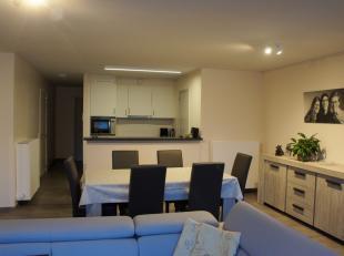 Appartement à louer                     à 8530 Harelbeke