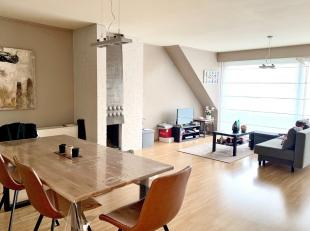 L'appartement est situé à quelques pas du centre de Heule et à 3 km du centre de Courtrai. Commerces, écoles et transports