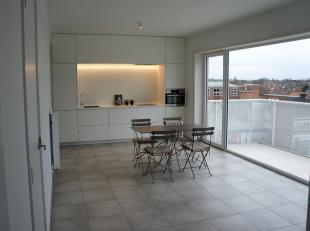 Appartement à louer                     à 8550 Zwevegem