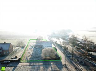 Heeft u bouwplannen en wenst u te wonen in een landelijke omgeving tussen Kortrijk en Zwevegem? Dan is dit uniek perceel bouwgrond van 2.226 m² v