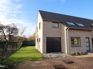 Maison à vendre                     à 8554 Sint-Denijs