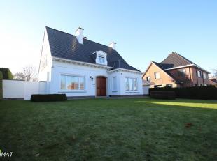 Maison à vendre                     à 8550 Zwevegem