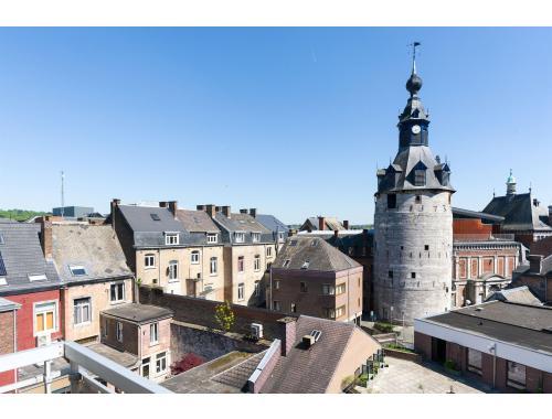 Serviceflat à vendre à Namur, € 135.000