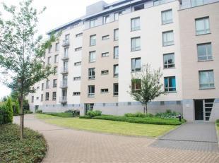 Proximité quartier Stockel, et proximité centre Sportif de Woluwé-Saint-Pierre, bel appartement neuf (B4.1) de +- 113m² habi