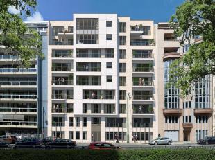 Composition<br /> Appartement 01.01 - 1er étage - 77,4 m² - Balcon Ouest<br /> - Hall d'entrée avec espace vestiaire et toilettes i