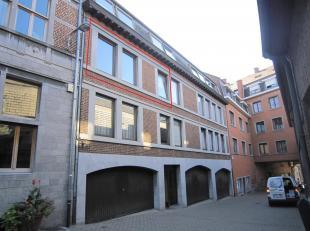 Namur-Au calme et idéalement situé à proximité de toutes les facilités (commerces, administrations, transports, bib