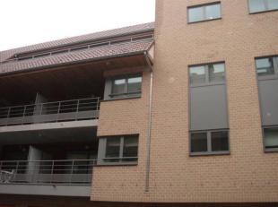 WOLUWE St PIERRE In het centrum van Stockel APPARTEMENT van +- 105m², ) (2ch/1sdb) terras, parkeerplaats. Gelegen op de 2de verdieping, bestaat h