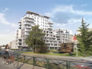Appartement Vendu                     à 1160 Auderghem
