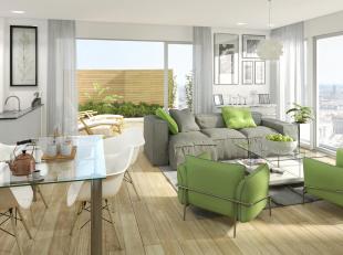 Appartement Vendu                     à 1050 Ixelles