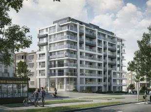 Appartement te koop                     in 1150 Sint-Pieters-Woluwe