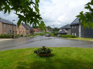 Perceel bouwgrond in een rustige omgeving in het landelijke Michelbeke, deelgemeente van Brakel. Je woont er op het einde van een doodlopende straat,