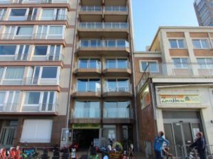 Schitterend gelegen, gemeubeld vakantie-appartement als tweede verblijf op de 9de verdieping van de residentie Nieuwpoort Plaza. Deze residentie is ge