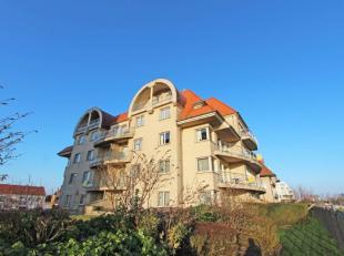 Villa Nivaria 0402 - Prachtige penthouse in duplex langs de Havengeul gelegen tussen Nieuwpoort Bad & Stad. Mooie leefruimtes en goed geproportion