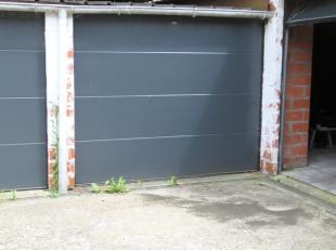 Garage te koop                     in 8630 Veurne