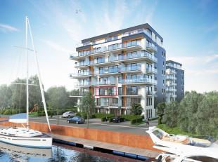 Appartement à vendre                     à 8600 Diksmuide