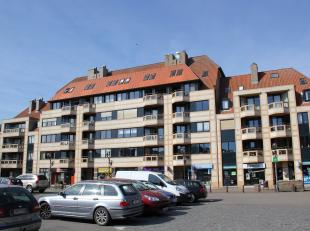 Appartement à louer                     à 8630 Veurne