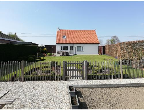 Maison à vendre à Langemark, € 274.500