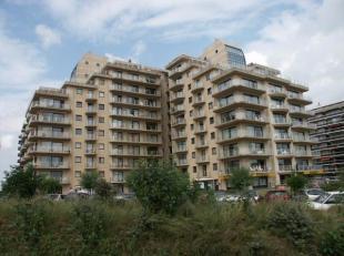 GARAGE TE KOOP TE DE PANNE : gelegen onder de residentie Europan, dichtbij de Esplanade.