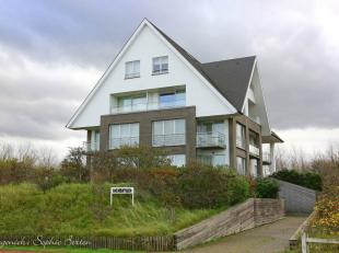 Stijlvol duplexappartement met zicht op zee! Gelegen op de 2de verdieping in residentie Icarus<br /> <br /> <br /> <br /> <br /> <br /> <br /> <br />