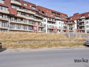 Uitzonderlijk : zeer ruim appartement, villastijl, met zeezicht !<br /> - strand van Groenendijk !<br /> - luxe afwerking !<br /> - vier slaapkamers,