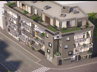esidentie Morini is een geheel nieuw project in het centrum van Koksijde Het project omvat 15 appartementen van minimum 95m2, en allemaal met ruime te
