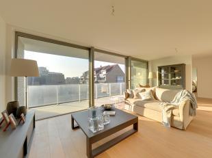 Nouveau projet de luxe avec 10 appartements spacieux ! A 50 mètres de la plage, très grandes terrasses ensoleillées ! Deux petite