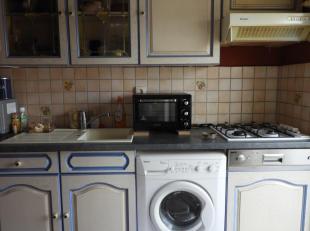 Agréable appartement 1 chambre dans le quartier Dumont à De Panne !Composition: Hall d'entrée, living, cuisine, toilette s&eacute