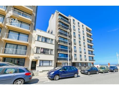 Appartement te koop in Koksijde, € 199.000