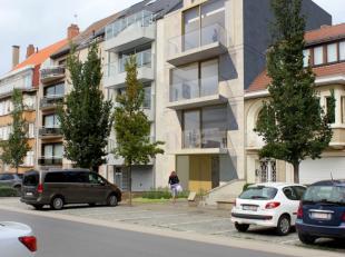 Appartement in een Luxe nieuwbouwproject van 5 ruime appartementen !Indeling: leefruimte met open keuken, berging, apart toilet, badkamer, twee slaapk