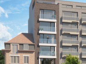 Appartement Verkocht in 8670 Oostduinkerke