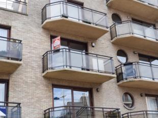Dit verzorgde appartement bevindt zich op 1 minuut van het strand en het centrum. Vanuit de woonkamer en balkon heb je bovendien zeezicht! Het apparte