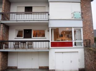 Dit appartement is een echte aanrader om te bezoeken! Het is gelegen in een residentiële wijk op 5 minuten wandelafstand van de zee. Het appartem