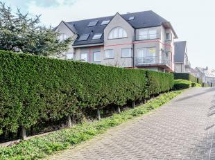 Wenst u een knus appartement in een goed gelegen villa residentie die bovendien betaalbaar is? Stel dan uw afspraak voor een plaats bezoek niet uit! D