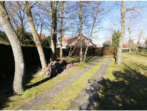 Terrain à bâtir à vendre à Sint-Idesbald, € 285.000