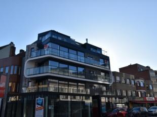 Gezellig appartement met 1 slaapkamer;<br /> Moderne keuken met aanpalende berging;<br /> Woonkamer met ruim zicht;<br /> Slaapkamer met moderne douch