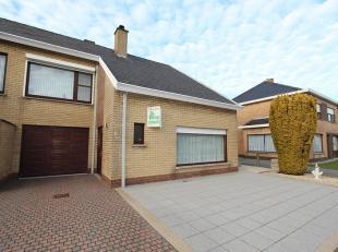 Maison à vendre                     à 8680 Koekelare