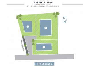 In Sint-Idesbald bieden wij 3 mooie loten bouwgrond aan voor open bebouwing. We voorzien een gepersonaliseerd ontwerp in moderne stijl. Lot 1: 627 m&s