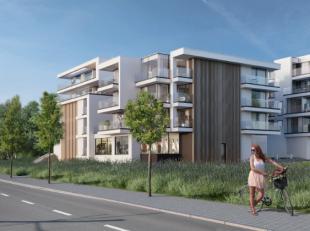Residentie BoardwalkWie wilt genieten van wonen in een rustige en prachtige omgeving, zal zich onmiddellijk thuis voelen in de nieuw op te richten res