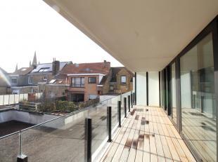 Terug te vinden op de hoek van de Ankerstraat en de Marktstraat is dit centraal gelegen appartement met zijn sublieme ligging het uitgekozen pand om t