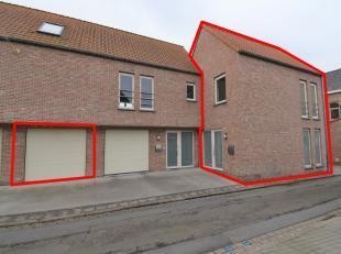 Maison à louer                     à 8750 Zwevezele
