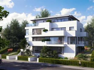 Appartement à vendre                     à 1050 Ixelles