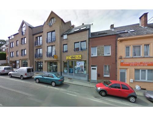 Bien professionnel à vendre à Wavre, € 390.000