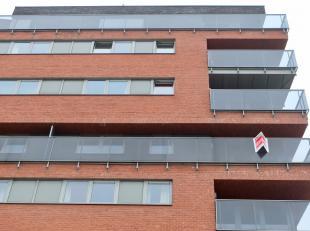 *** VERKOCHT IN 3 DAGEN ***Dit appartement met één slaapkamer is gelegen op de vijfde verdieping in de recente residentie (BJ 2003) Leop