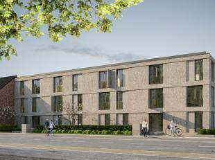 In het hart van Nazareth komt binnenkort de klassevolle nieuwbouwresidentie Parc Gustav. Deze residentie is gelegen aan de Drapstraat, in het centrum