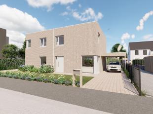 Mooie nieuwe wijk in Meulebeke. Op 2 kilometer van centrum Meulebeke en diens voorzieningen (Carrefour, Okay, Aldi, ING, cultureel centrum, tennisclub