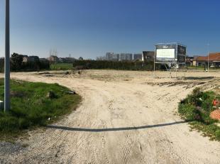 Zoekt u grond te koop aan de kust waarop u een nieuwbouw kunt realiseren? Deze loten voor open en halfopen bebouwing hebben een zeer centrale ligging