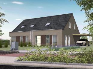 Deze bouwgrond bevindt zich vlakbij het centrum van Westkerke - Oudenburg. Het is de ideale uitvalsbasis naar het binnenland en naar de kust.U kunt er