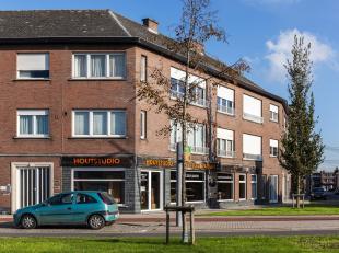 Handelspand te koop in Roeselare.Het pand ligt op de hoek van de Westlaan en de Pilkemstraat, nabij het centrum van Roeselare. Het heeft een hoge visi