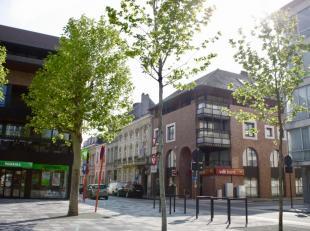 """Appartement op de derde verdieping van Residentie """"Gudrun"""", Hendrik Consciencestraat 38 A, bus 3 te 8800 Roeselare, in een appartementsgebouw van tota"""