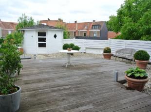 Ruim en kwalitatief afgewerktappartement te huur op 100m van markt Roeselare. Dit ruim en lichtrijk appartement werd volledigafgewerkten bied u alle n